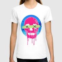 the xx T-shirts featuring XX by MU Art