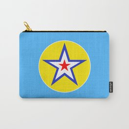 The Star Carry-All Pouch