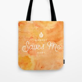 Fireproof Tote Bag