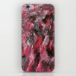 unfocused iPhone Skin