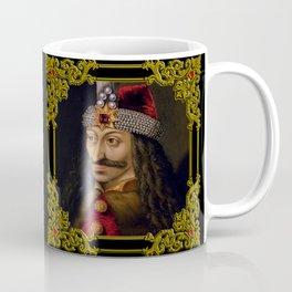 Vlad Tepes, The Impaler Coffee Mug