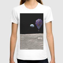 UP Too High T-shirt