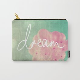 Pink Balloons Dream Carry-All Pouch