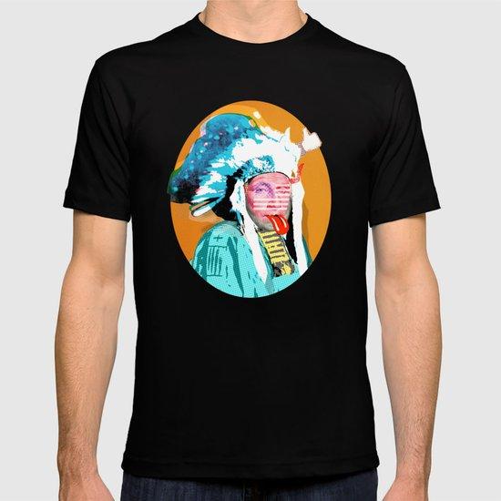 Indian Pop 95 T-shirt