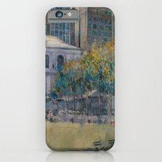 Bryant Park (West 41 Street) Alone Slim Case iPhone 6s