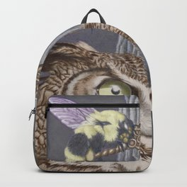 Keepers of Forbidden Knowledge Backpack