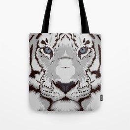 Tiger GW Tote Bag