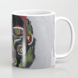 Gringo - Mexicano Coffee Mug