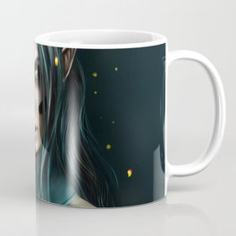 The Enchantress Coffee Mug