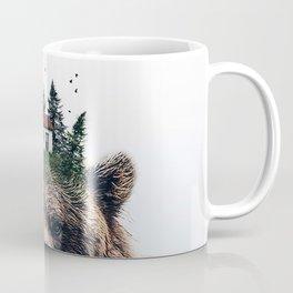 House Guardian Coffee Mug