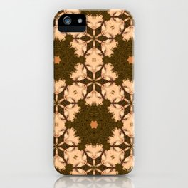 Doll Head Hell iPhone Case