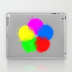 Krylon Laptop & iPad Skin
