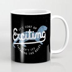 Exciting Mug