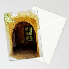 Sevilla' colour Stationery Cards