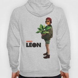 Mathilda, Leon the Professional Hoody
