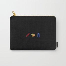 Kenny JR emoji Carry-All Pouch