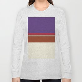 COLOR ME - ALADDIN Long Sleeve T-shirt