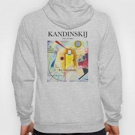 Kandinskij - Yellow-Red-Blue Hoody