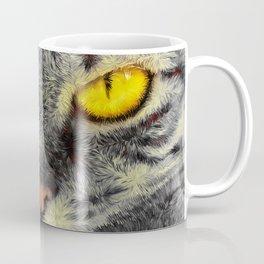 Gato Loco Coffee Mug