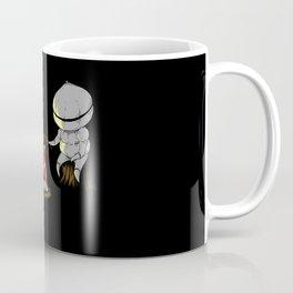 Bonfire Buddies Coffee Mug