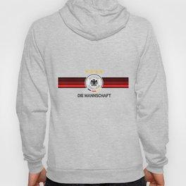 Germany Football team - Die Mannschaft Hoody