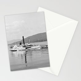 The Horicon I Steamboat 1904 Stationery Cards