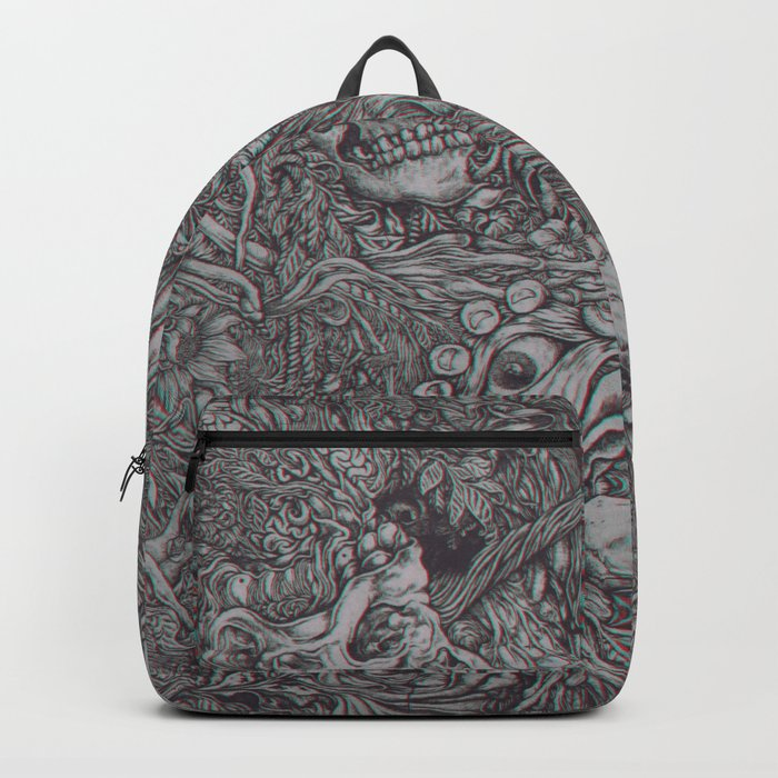 LOOKING FOR Backpack