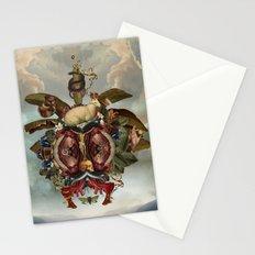 Shanuro Stationery Cards