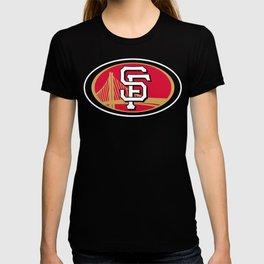 One City T-shirt
