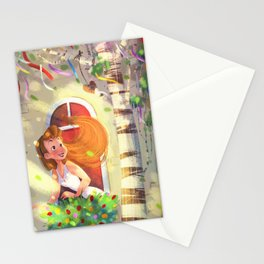 MAY DAY 2017 Stationery Cards