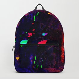 Blackhole dimension Backpack