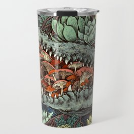 Flourish Travel Mug