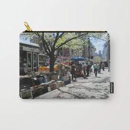 NYC Street Scene Carry-All Pouch