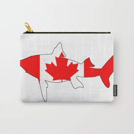Shark Canada Carry-All Pouch