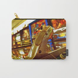 Pinball details Carry-All Pouch