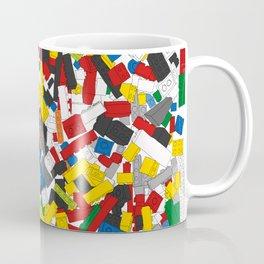 The Lego Movie Coffee Mug