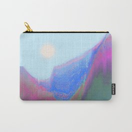 Bright Sun Carry-All Pouch