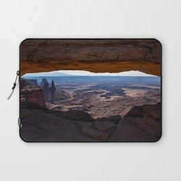 Mesa Arch - Canyonlands National Park Laptop Sleeve
