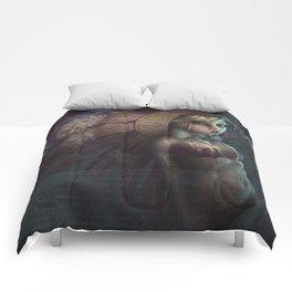 Undead Again Comforters