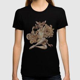 Under a Spell T-shirt