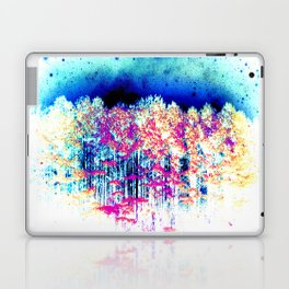 The Other Side of Reality Laptop & iPad Skin