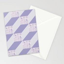 CubesII/ Stationery Cards