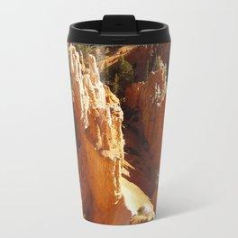 Hoodoos of Inspiration Point Travel Mug