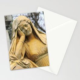 *sigh* Stationery Cards