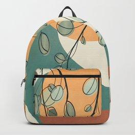 Elegant Shapes 04 Backpack