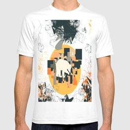 Little white bear T-shirt