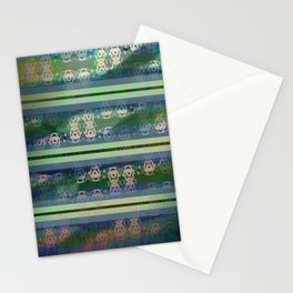 Abstract4 Stationery Cards