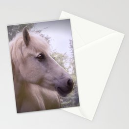 Dreaming Icelandichorse Stationery Cards