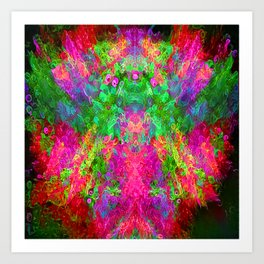 Dream 9 Art Print