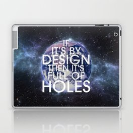 Epic Holiday Laptop & iPad Skin